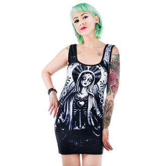šaty dámske TOO FAST - Zombie Mary, TOO FAST
