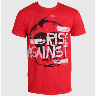 tričko pánske Rise Against - Free Rise 2 - PLASTIC HEAD