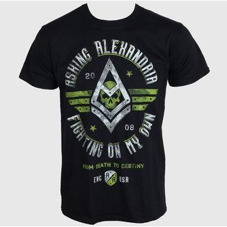 tričko pánske Asking Alexandria - Fight - PLASTIC HEAD, PLASTIC HEAD, Asking Alexandria