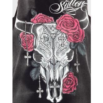 tielko dámske SULLEN - Sacred Skull Muscle, SULLEN