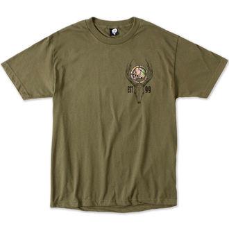 tričko pánske METAL MULISHA - Six Point, METAL MULISHA