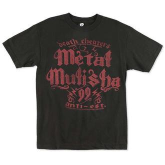 tričko pánske METAL MULISHA - Ninety Nine, METAL MULISHA