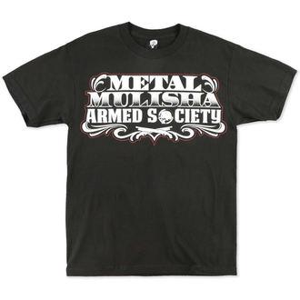tričko pánske METAL MULISHA - Paid, METAL MULISHA