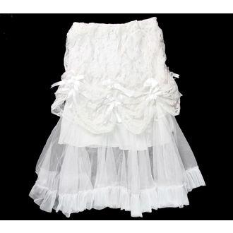 sukňa dámska - White, NNM