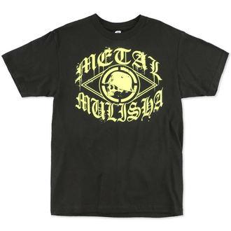 tričko pánske METAL MULISHA - Sietnice, METAL MULISHA