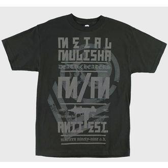 tričko pánske METAL MULISHA - Column, METAL MULISHA
