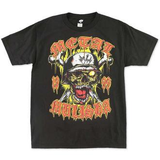 tričko pánske METAL MULISHA - Bolt, METAL MULISHA