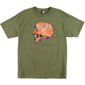 tričko pánske METAL MULISHA - Hunter, METAL MULISHA