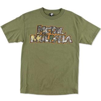 tričko pánske METAL MULISHA - On Target, METAL MULISHA