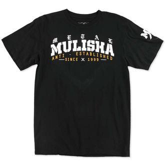 tričko pánske METAL MULISHA - Race Day - Premium, METAL MULISHA
