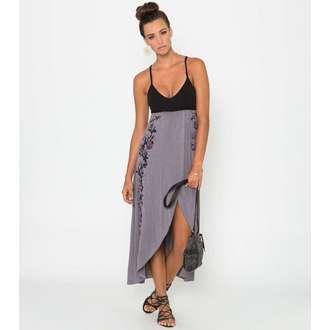 šaty dámske METAL MULISHA - Ocean, METAL MULISHA