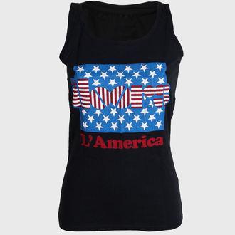tielko dámske Doors - L America - ROCK OFF, ROCK OFF, Doors