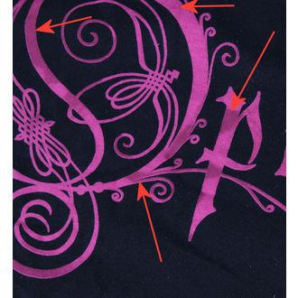 tielko dámske Opeth - Orchid Logo - PLASTIC HEAD- POŠKODENÉ, PLASTIC HEAD, Opeth