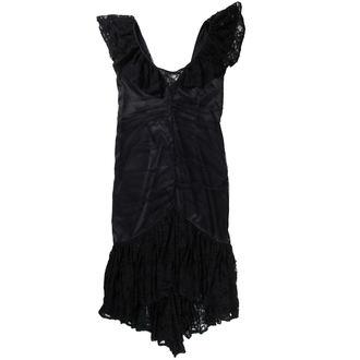 šaty ADERLASS - Black, ADERLASS