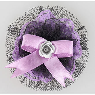 sponka do vlasov Purple