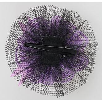sponka do vlasov Purple, NNM