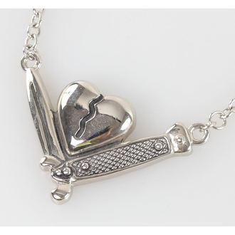 obojok Heart