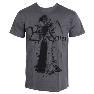 tričko pánske Children Of Bodom - Bodom - Grey - NUCLEAR BLAST, NUCLEAR BLAST, Children of Bodom