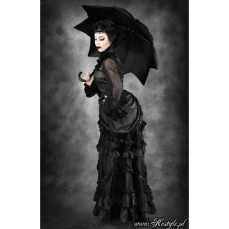 sukňa dámska - black, NNM