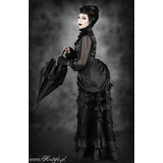 sukňa dámska - black