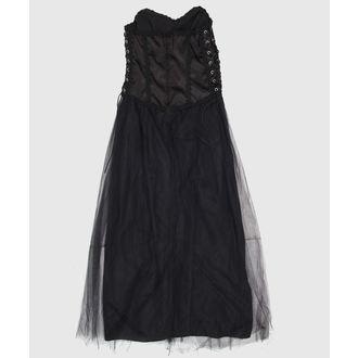 šaty dámske ADERLASS - Black, ADERLASS