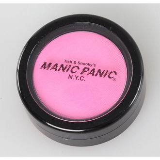 očné tiene Manco PANIC - Pussy Galore - Pink - NS184