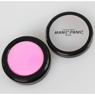 očné tiene Manco PANIC - Pussy Galore - Pink, MANIC PANIC