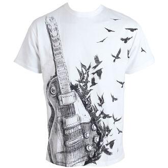 tričko pánske ALISTAR - Gibson & Crows, ALISTAR