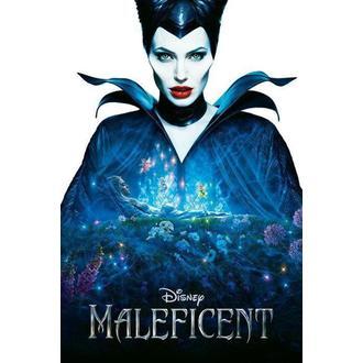plagát Zloba - Kráľovná čierne mágia - PYRAMID POSTERS, PYRAMID POSTERS