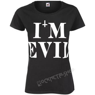 tričko dámske AMENOMEN - I'M EVIL, AMENOMEN