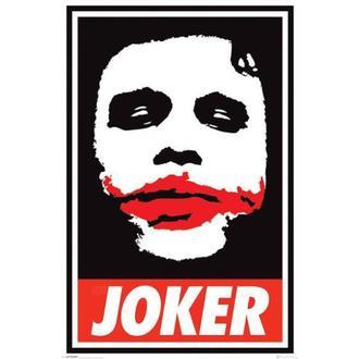 plagát Batman - The Dark Night - Obey The Joker - PYRAMID POSTERS, PYRAMID POSTERS