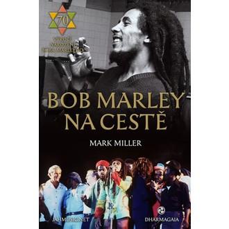 kniha Bob Marley na ceste, NNM, Bob Marley