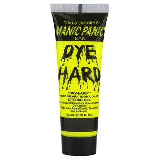 gél na vlasy (farebný stylingový) MANIC PANIC, MANIC PANIC