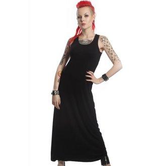šaty dámske POIZEN INDUSTRIES - Spinal, POIZEN INDUSTRIES