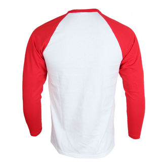tričko pánske s dlhým rukávom AC/DC - Powerage - PLASTIC HEAD, PLASTIC HEAD, AC-DC