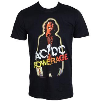 tričko pánske AC/DC - Powerage - PLASTIC HEAD, PLASTIC HEAD, AC-DC
