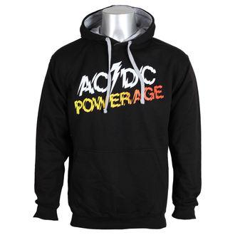 mikina pánska AC/DC - Powerage - PLASTIC HEAD