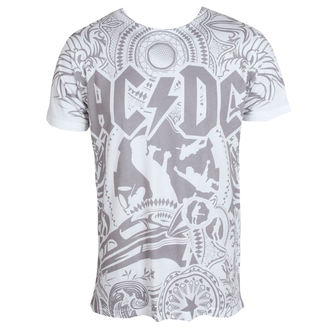 tričko pánske AC/DC - Black Ice - PLASTIC HEAD - PH9291