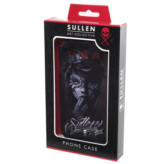 kryt na mobil SULLEN - Catrina - Black, SULLEN