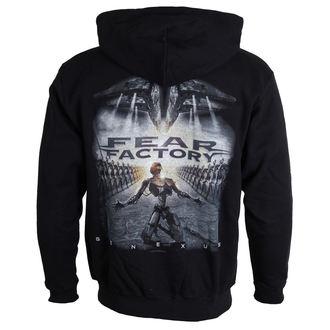 mikina pánska Fear Factory - Genexus - NUCLEAR BLAST, NUCLEAR BLAST, Fear Factory