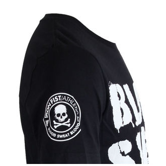 tričko pánske IRON FIST - Fighters - Black, IRON FIST