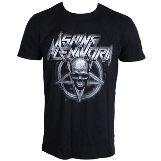 tričko pánske Asking Alexandria - Death Metal - LIVE NATION - PE12129TSBPS