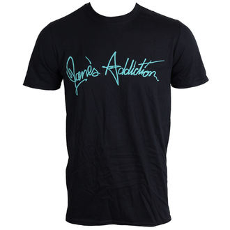 tričko pánske Jane 's Addiction - logo - LIVE NATION, LIVE NATION, Jane's Addiction