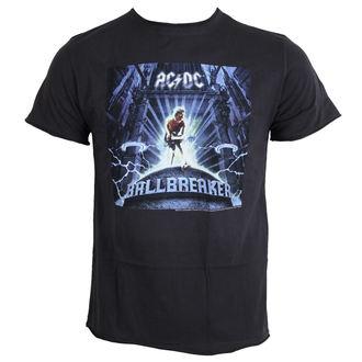 tričko pánske AC/DC - Ballbreaker - Charcoal - AMPLIFIED, AMPLIFIED, AC-DC