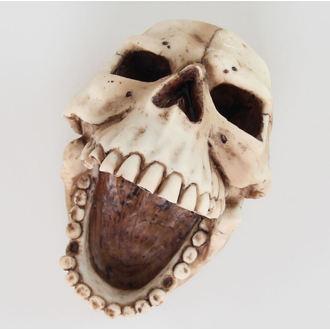 popolník Skull
