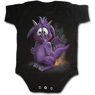 body detské SPIRAL - Dragon Úľava, SPIRAL