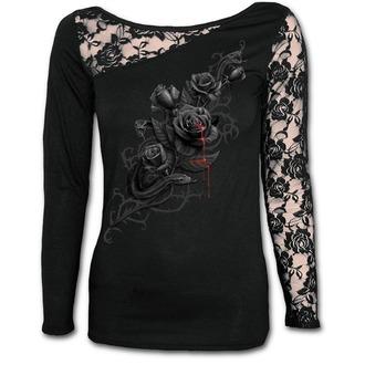 tričko dámske s dlhým rukávom SPIRAL - Fatal Attraction, SPIRAL
