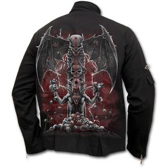 bunda pánska SPIRAL - Demon Tribe, SPIRAL