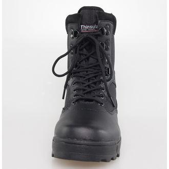topánky zimný BRANDIT - Tactical - Black, BRANDIT