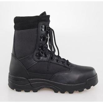 topánky zimný BRANDIT - Tactical - Black - 9010/2